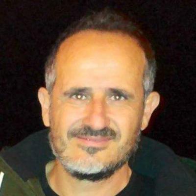 Enrique Royo Sanchez