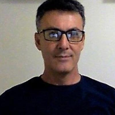 Pablo Guerreiro Horta